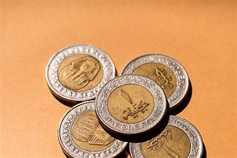 Egyptian Pound Currency Photos and Images   Getty Images