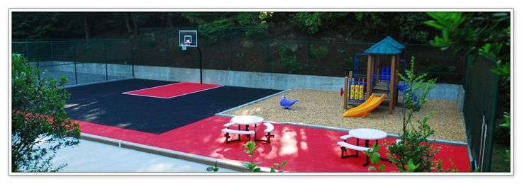Ultimate Backyard Playground : playground layout for the backyard  Google Search