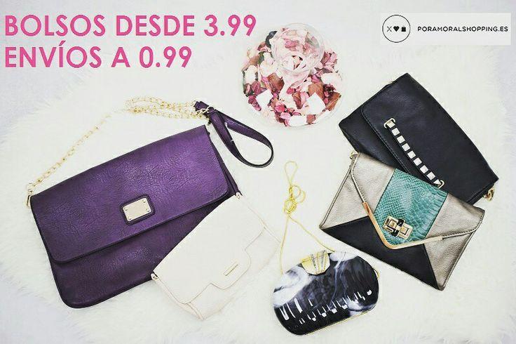 De compras el domingo? 👜🎁 Claro que sí y sin moverte de casa! Descubre nuestra tienda online de #ropacasinueva a precios low cost! 👗👖👠 ❤ Pago 100% seguro | Envíos por sólo 0.99€ ❤Shop online 👉 poramoralshopping.es  #bolsos #clutch #bolsosobre #bolsojoya #comprasonline  #ropacasinueva #ropasegundamanoonline #blogger #blogdemoda #ropasegundamanoespaña #ropasegundamanobarcelona #ropasegundamanobcn #poramoralshopping #tiendaonline #ecommerce