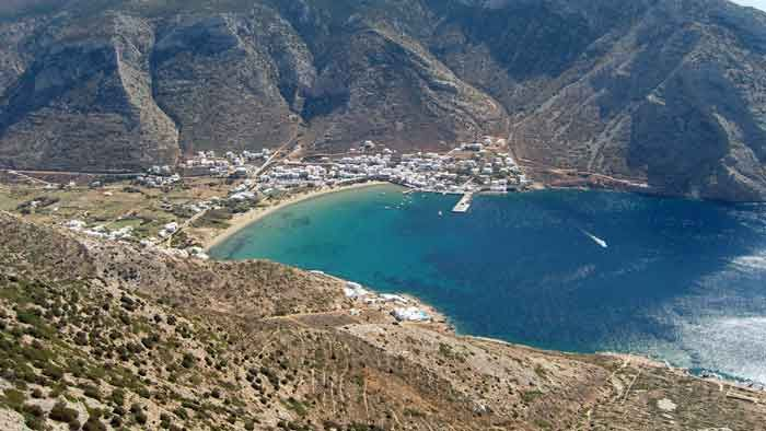 Sifnos | The undiscovered gem