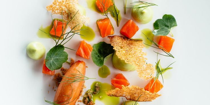 Take a look at our collection of simple Fjord Trout recipes and discover one of Norway's finest ingredients.