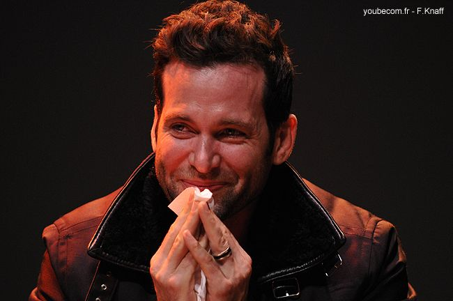 Eion Bailey - Fairy Tales Convention (Once Upon A Time) #OUAT #FT1