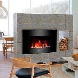 Estufa Eléctrica de Mica Eco Class Heaters EF 2000W 4899888106302