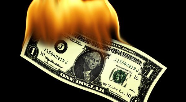 Dollar Price today has passed through various stages of high and low levels throughout the previous period. The central Bank that govern the economic state decided to float the local currency. This means that each bank can offer its value for dollar.... #donald_trump