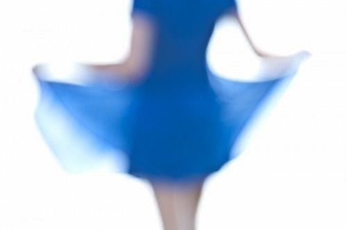 Blue by Cristina Runcan