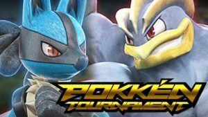 Empoleon è il nuovo combattente di Pokken Tournament #games #videogames #console #pc