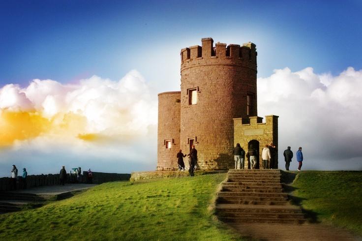 IrelandIreland Scotland, Favorite Places, O' Brien Towers, Moher Ireland, Ireland Ground, Cliffs Of Moher, Obrien Towers, Touch Ireland, Cliff Of Moher