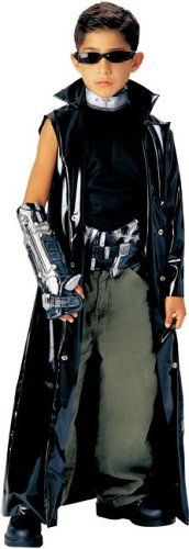 Rubie's Costume Co Slayer Commander Blade Costume, Large ** More info could be found at the image url.