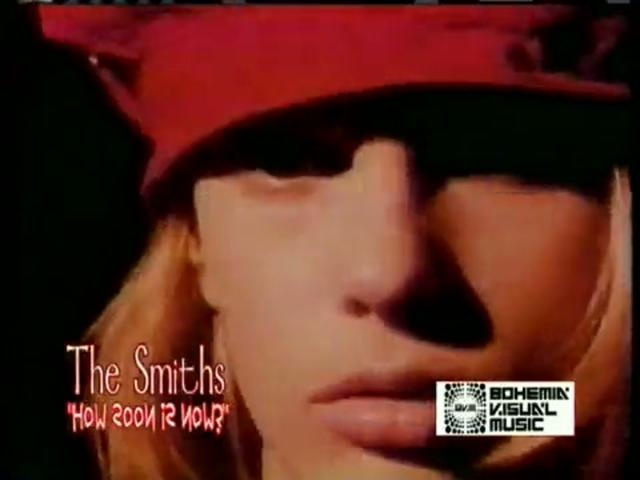 HOW SOON IS NOW CHORDS by The Smiths @ Ultimate …
