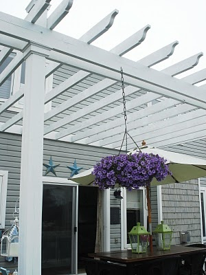 great patio cover!