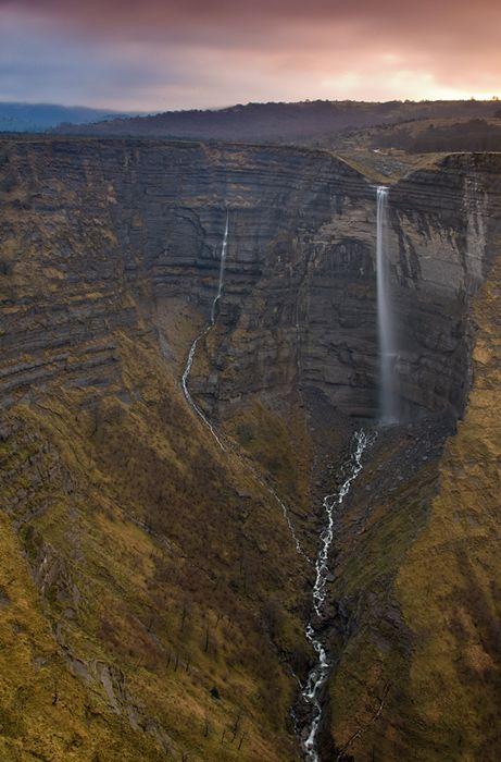 nature   world   salto del nervión   orduña bizcaia   Basque Country Euskal Herria