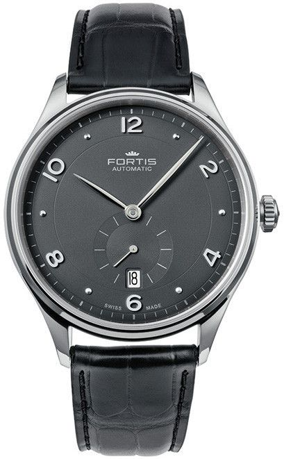 Fortis Watch Terrestis Hedonist P.M. http://www.thesterlingsilver.com/product/maurice-lacroix-sphere-ss001-with-sh1018-120-swiss-made-eta-quartz-stainless-steel-strap-white-dial-white-leather-sapphire-crystal-womens-watch/