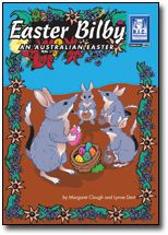 Designed to fill the need for truly Australian materials and to help you introduce the concept of an Easter bilby to student