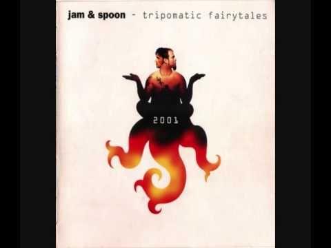 Jam n Spoon-Tripomatic Full Album