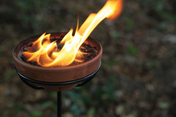 Esschert Design FF148-FF124 Stick for fire pot