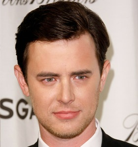 Colin Hanks is Dr. Malcom Perry in #PARKLAND