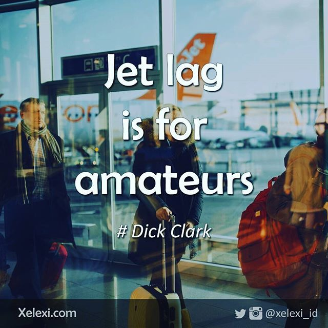 Well... we are only human, jetlag is normal.. ;) #travel #travelquotes…