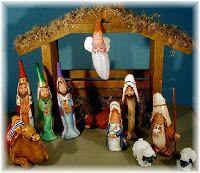 Dramas Cristianos: El nacimiento de Jesucristo