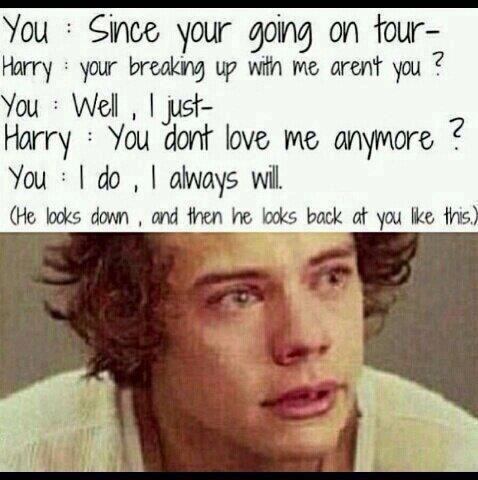 I don't usually pin imagines, but I couldn't not pin this one. i mean look at it. I'm crying. My heart hurts. No,