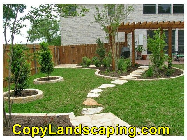 Cool Info On Backyard Landscape Waterfalls002 · Simple Backyard  IdeasBackyard ... Part 95