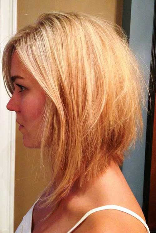 inverted bob hair style 30 inverted bob hairstyles bob hairstyles 2015 2413
