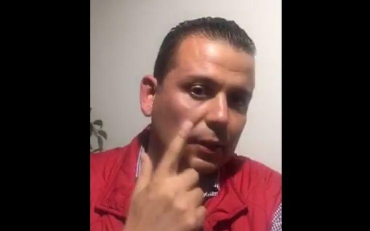 La PGJE de Michoacán emitió un comunicado en respuesta a la denuncia pública que Guillermo Valencia ha difundido en las redes sociales sobre el actuar de los servidores públicos