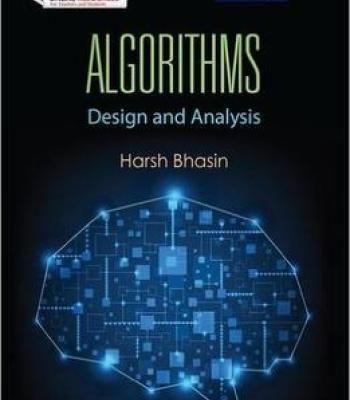 Algorithms: Design And Analysis PDF
