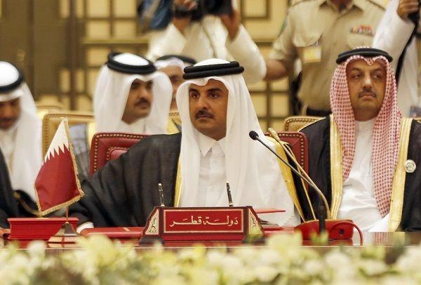 Arabia Saudí rompe relaciones con Catar