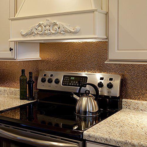 45 best copper kitchen backsplashes & wall tiles images on