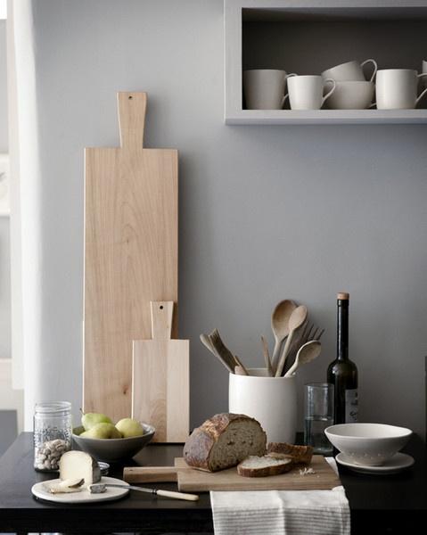 Kitchen Styling / Canvas