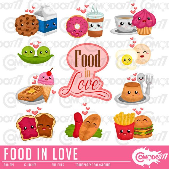 173 best Food/Drink - ClipArt images on Pinterest | Clip art ...