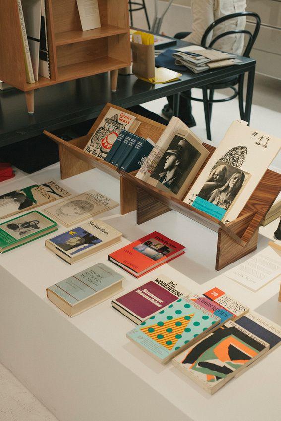 Book/Shop at C'H'C'M' via the blue hour