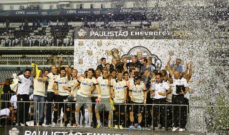 May 19, 2013 Sport Club Corinthians Paulista Paulista