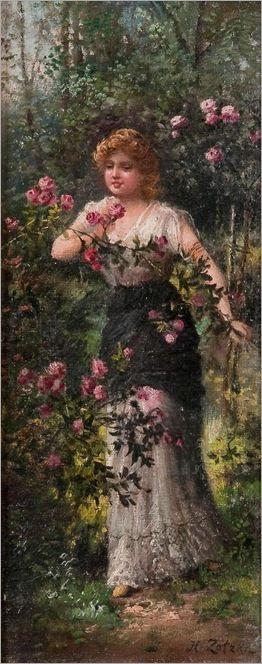 Imágenes Victorianas: zatska