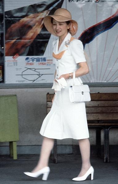 Crown Princess Michiko, 1978