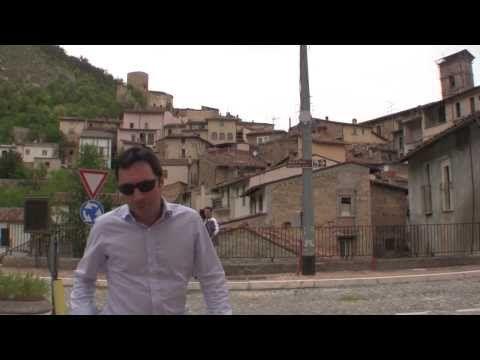 May 2013 Fossa is still deserted