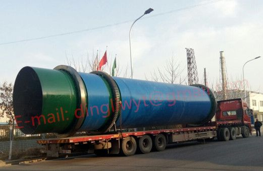 Grain dryer is only developed industrial drying equipment in recent years. Mainly to solve the problem of China's grain drying. Our country is the largest producer of grain, food make contributed for the process of modernization industrial production from natural drying to industrial drying.