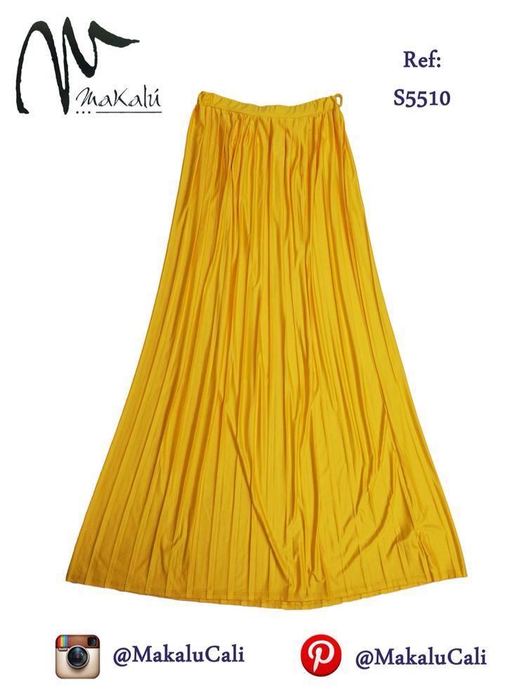 Variedad de faldas largas... Visita nuestras tiendas Makalu y descubre todas las opciones que podemos ofrecerte. En Cali: Centro comercial Bahía, Cra. 9 # 13A-54, local 4 Centro comercial el tesoro, Cra 7 #13-70 mezanine 104, Local 2. En Pereira: Cra 8va # 16-71 edificio San Gabriel, Ofi. 209. #makalutesoro #makaluBahia #tendencias #makalucali #makalupereira #makalu #modafemenina #fashion #instagramers #fashionLovers #colombia #cali