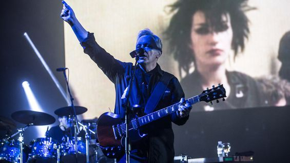 Newswire: New Order is going on tour