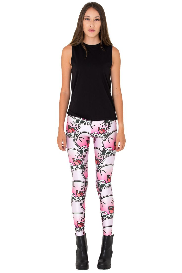 Majin Boo Leggings