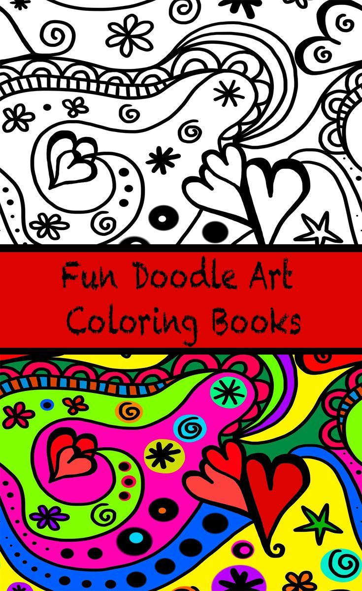 18 best Coloring Books for Adults images on Pinterest | Coloring ...