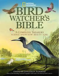 Bird watchers Bible