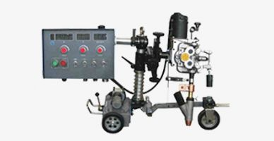 Submerged Arc LONGEVITY ELECTRIC submerged arc welders are designed for maximum control over deposition and peneratration in single or multi-arc welding environments.