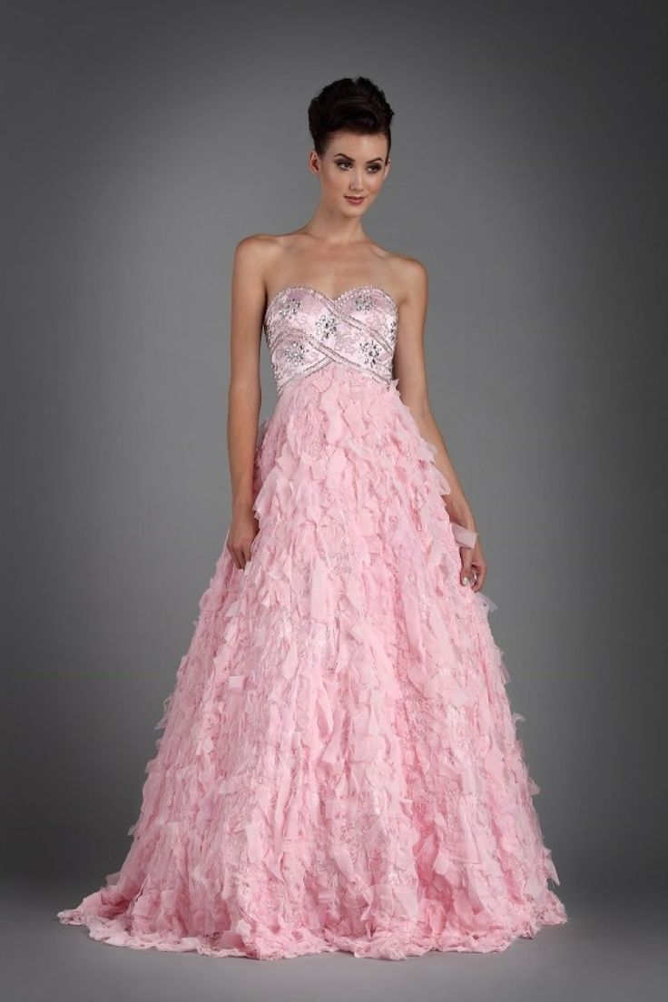 28 best Prom Dresses images on Pinterest | Prom dresses, Prom gowns ...
