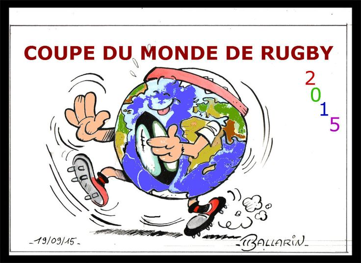 Humour et Politique - Page 38 Ca4f8c3f8e7e628e6af344be13b1c8bc--rugby-illustrations