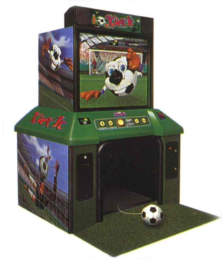 Kicker Games Startseite Interactive Games
