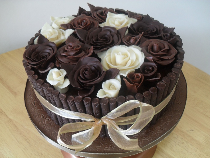 Chocoate Cake Ideas