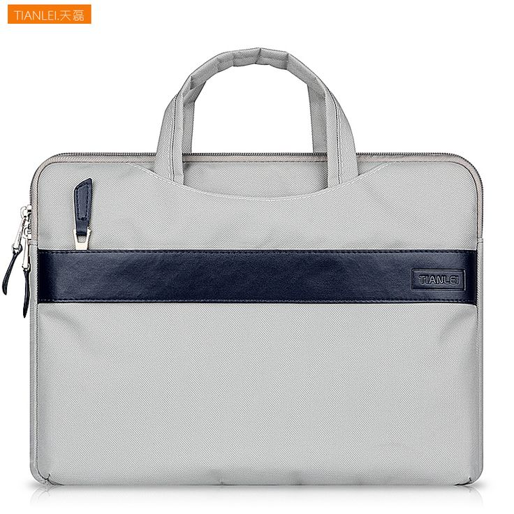 Fashion Laptop Sleeve Handbag For Apple Macbook Air 11 13.3 15.6 portable Laptop Bags for Macbook Pro retina protective sleeves