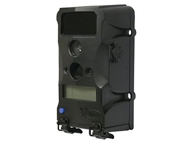 Hardcore hunters and outdoorsmen will love the Wildgame Scouting Camera. It captures crystal clear footage of any game within range using high-intensity LEDs and a black LED infrared flash!