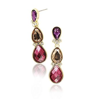 The ONE Earrings http://beautystore.oriflame.se/MIA